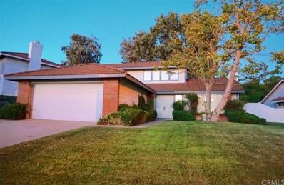 30684 Sky Terrace Drive, Temecula, CA 92592 - MLS#: SW19231102