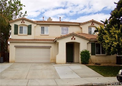 29540 Yarmouth Court, Menifee, CA 92584 - MLS#: SW19231341