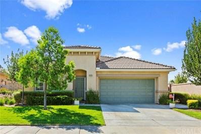 28129 Panorama Hills Drive, Menifee, CA 92584 - MLS#: SW19231415