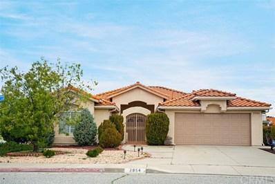 2954 Alamo Lane, Hemet, CA 92545 - MLS#: SW19231467