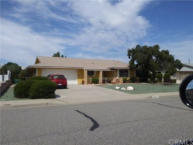 25874 Sandy Lodge Road, Sun City, CA 92586 - MLS#: SW19231822