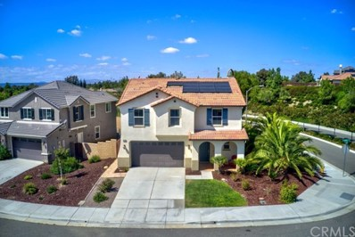 43159 Greene Circle, Temecula, CA 92592 - MLS#: SW19232189