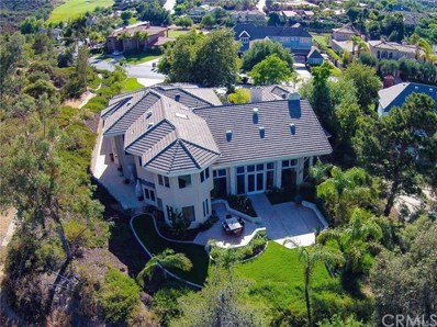 22539 Bear Creek Drive S, Murrieta, CA 92562 - MLS#: SW19232407