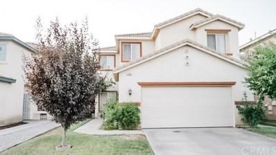 735 Attenborough Way, San Jacinto, CA 92583 - MLS#: SW19232771