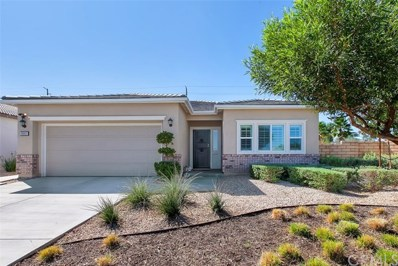 26003 Desert Rose Lane, Menifee, CA 92586 - MLS#: SW19232906