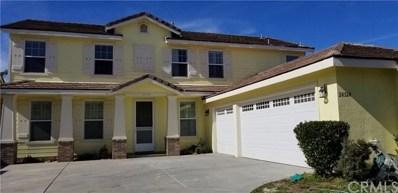 28564 Chaparral View Drive, Menifee, CA 92584 - MLS#: SW19233096