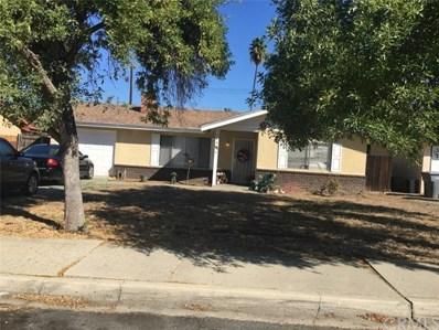 440 W Thornton Avenue, Hemet, CA 92543 - MLS#: SW19233785