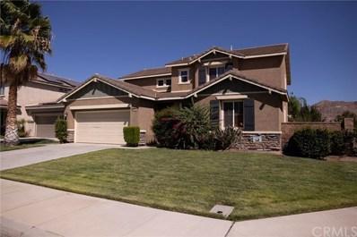 26944 N Bay Lane, Menifee, CA 92585 - MLS#: SW19233811