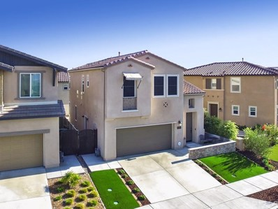 38585 Windingwalk Drive, Murrieta, CA 92563 - MLS#: SW19233839