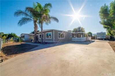 33785 Linda Vista Lane, Wildomar, CA 92691 - MLS#: SW19234106