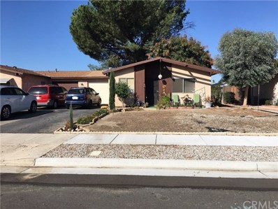 589 San Rogelio Street, Hemet, CA 92545 - MLS#: SW19234332