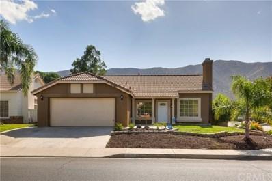19415 Sweetwood Lane, Lake Elsinore, CA 92530 - MLS#: SW19234626