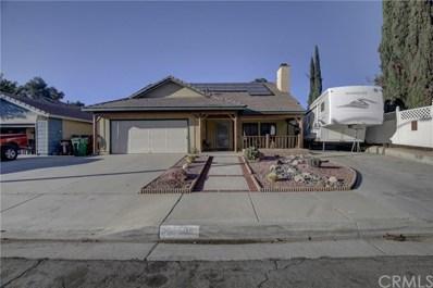 22506 Spur Brook Drive, Wildomar, CA 92595 - MLS#: SW19235514