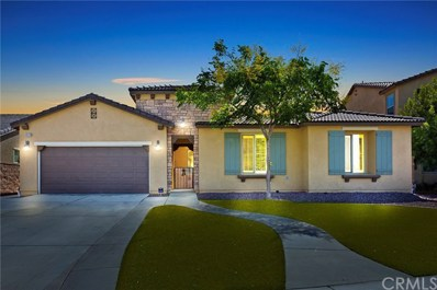 35428 Stonecrop Court, Murrieta, CA 92563 - MLS#: SW19235745