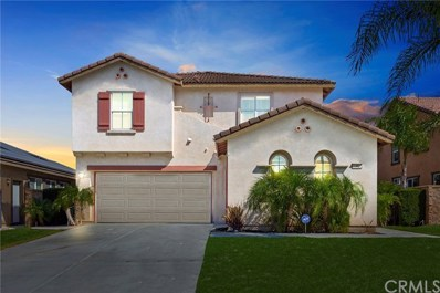 35922 Coyote Hill, Murrieta, CA 92563 - MLS#: SW19235798