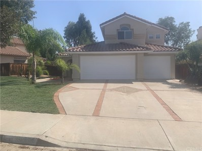 39335 Via Zaragoza, Murrieta, CA 92563 - MLS#: SW19236113