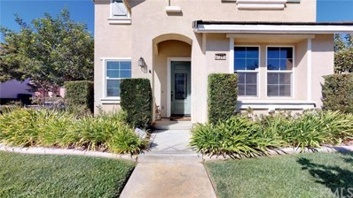 37297 Galileo Lane, Murrieta, CA 92563 - MLS#: SW19236251