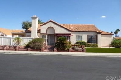 28106 Orangegrove Avenue, Menifee, CA 92584 - MLS#: SW19237105