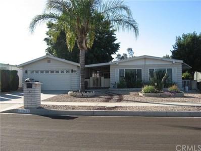 1366 Jasmine Way, Hemet, CA 92545 - MLS#: SW19237349