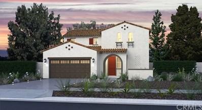 5087 Oak Moss Avenue, Fontana, CA 92336 - MLS#: SW19237483