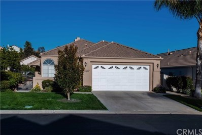 23893 Via Pamilla, Murrieta, CA 92562 - MLS#: SW19237573