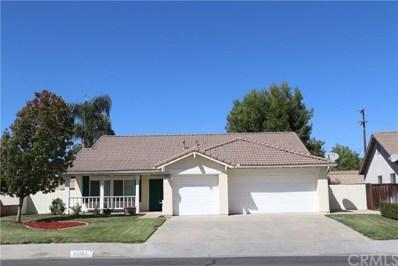 42183 Thoroughbred Lane, Murrieta, CA 92562 - MLS#: SW19237622