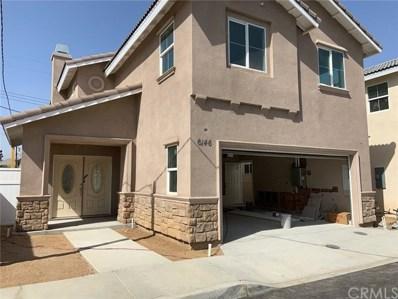 6146 Zircon Way, Riverside, CA 92503 - MLS#: SW19238352
