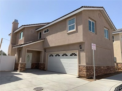 10128 Camino De Rosa, Riverside, CA 92503 - MLS#: SW19238385