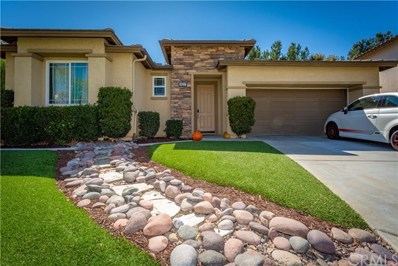 34227 Aurora Court, Lake Elsinore, CA 92532 - MLS#: SW19238418