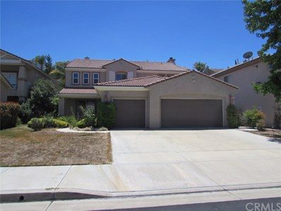 33437 Barrington Drive, Temecula, CA 92592 - MLS#: SW19238670