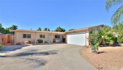34163 Olive Grove Road, Wildomar, CA 92595 - MLS#: SW19238990