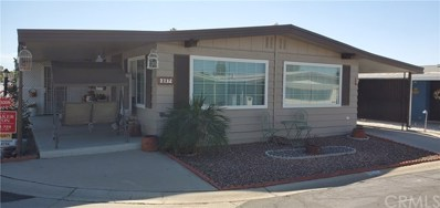 601 N Kirby Street UNIT 237, Hemet, CA 92545 - MLS#: SW19239043