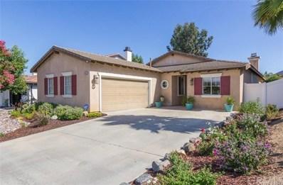 23757 Aspen Drive, Murrieta, CA 92562 - MLS#: SW19239121