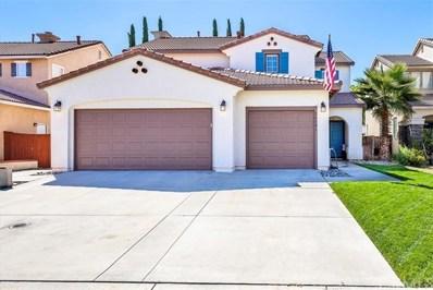 26581 Peachwood Drive, Murrieta, CA 92563 - MLS#: SW19239144