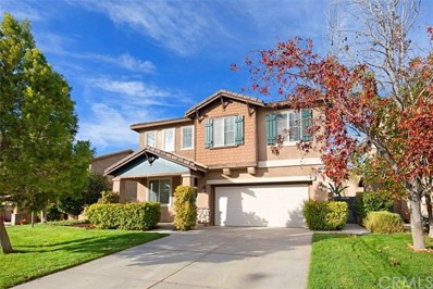 31948 Blanca Court, Murrieta, CA 92563 - MLS#: SW19239310