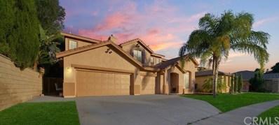 33684 Thyme Lane, Murrieta, CA 92563 - MLS#: SW19239604