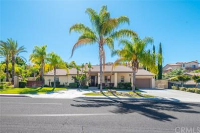 1352 Park Avenue, San Jacinto, CA 92583 - MLS#: SW19239948