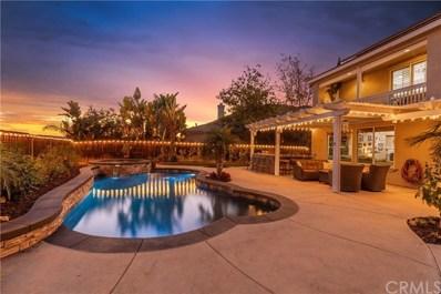23625 Sirus Circle, Murrieta, CA 92562 - MLS#: SW19239973