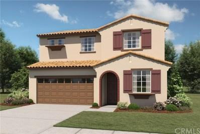 4391 Quiroga Drive UNIT 157, Fontana, CA 92336 - MLS#: SW19240443