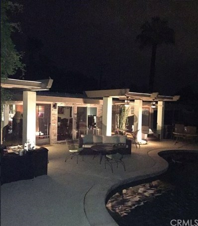 73820 Shadow Lake Drive, Palm Desert, CA 92260 - MLS#: SW19240584