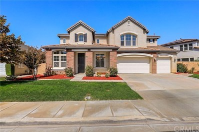 45479 Bayberry Place, Temecula, CA 92592 - MLS#: SW19240707