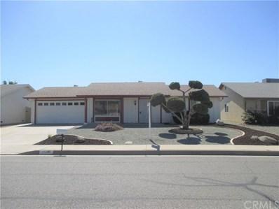 26289 Allentown Drive, Menifee, CA 92586 - MLS#: SW19240994