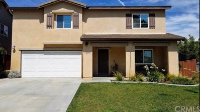 42090 Pacific Grove Way, Temecula, CA 92591 - MLS#: SW19241282