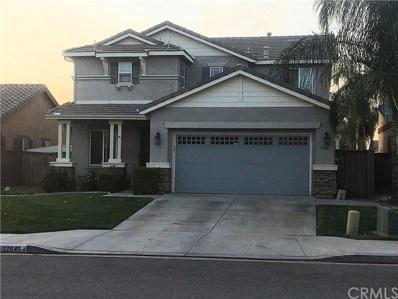 32645 San Lucas, Lake Elsinore, CA 92530 - MLS#: SW19241407