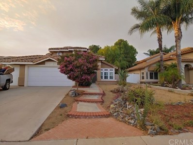 40735 Symeron Way, Murrieta, CA 92562 - MLS#: SW19241574