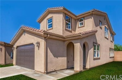 12485 Tesoro Court, Grand Terrace, CA 92313 - MLS#: SW19241707