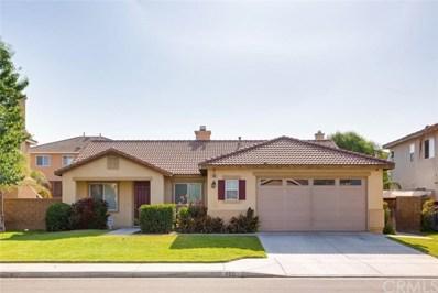 466 Sunnyridge Drive, San Jacinto, CA 92582 - MLS#: SW19241932