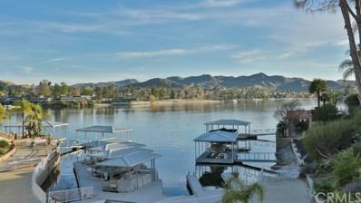 22281 Tumbleweed Drive, Canyon Lake, CA 92587 - MLS#: SW19242392