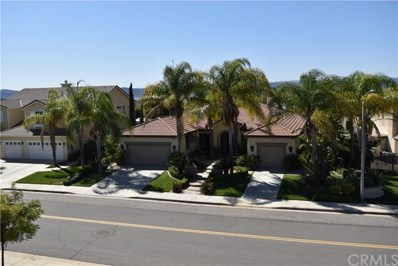 30933 Central Park Drive, Murrieta, CA 92563 - MLS#: SW19242474