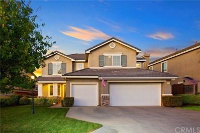 24874 Rainbarrel Road, Wildomar, CA 92595 - MLS#: SW19242630